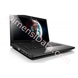 Jual Notebook LENOVO IdeaPad G40-45 [80E100-2BID]